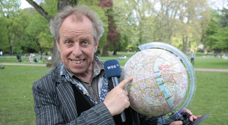 Gerd Krebber